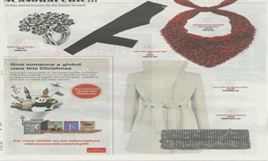 City AM Seasonal Chic Gift Guide
