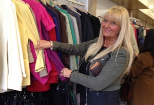 The Best London Charity Shops & Pre loved Designer Shops